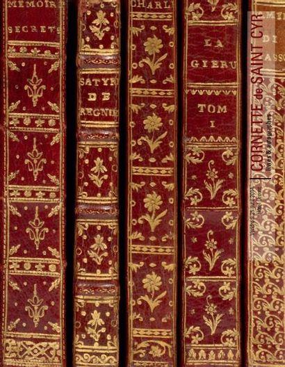 Livres & Autographes