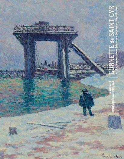 Art Impressionniste et Moderne - Succession Hans Richter