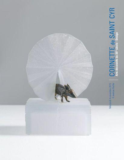 Arts Décoratifs du XXe siècle – Design