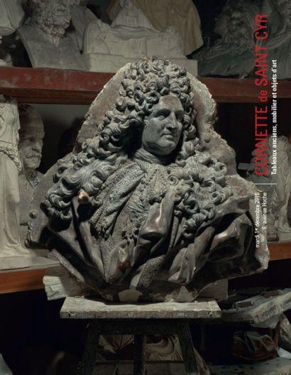 Tableaux anciens, icônes, archéologie, art précomombien, mobilier et objets d'art