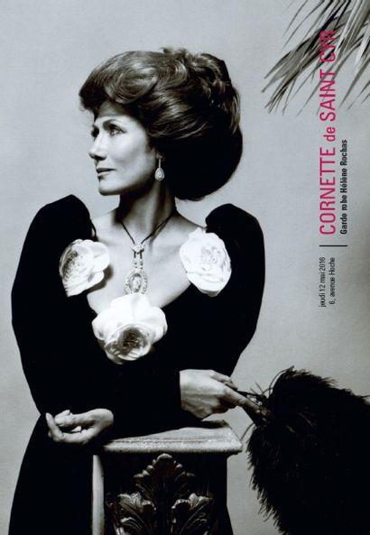 La Garde-robe d'Hélène Rochas - Garde robe de Madame Paul Boyriven - Vente à 14h30 et 16h