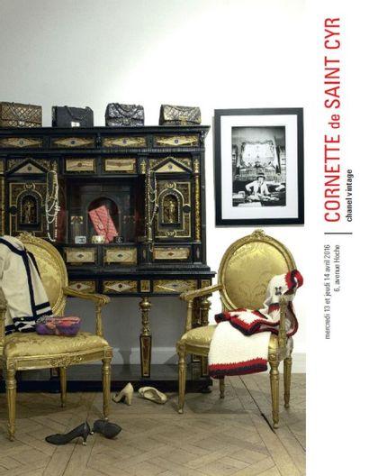 Chanel Vintage - Première Partie