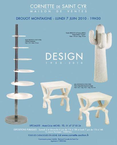 Design 1950-2010