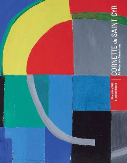 Art Surréaliste, Moderne