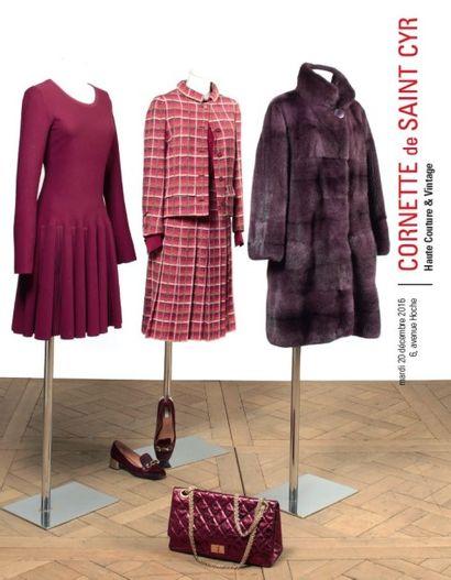 Fourrures Haute Couture & Vintage Bagagerie - Bijoux de fantaisie