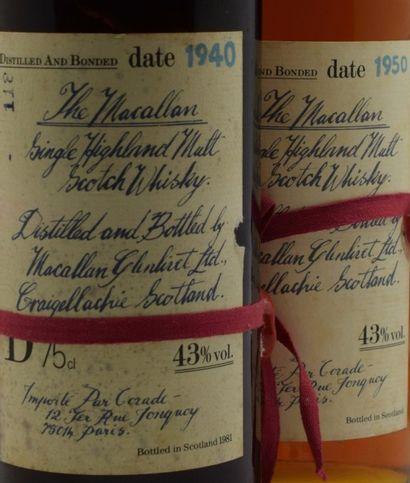vins et alcools (lot 346 à 710)