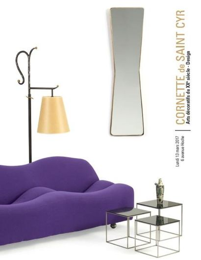 Arts décoratifs du XXe siècle-Design
