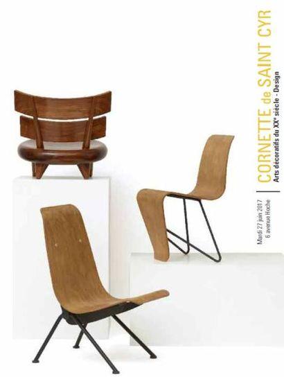Arts Décoratifs du XXe siècle - Design