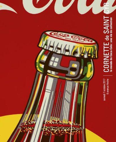 Le Monde de Coca-Cola : une vie de collection<br>Vente sans prix de réserve