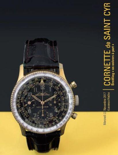 Breitling, un Univers à part - Vente du soir 19h