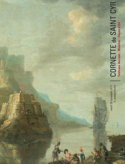 Tableaux et Dessins Anciens - Mobilier et Objets d'Art - Les Théodore Deck de la Collection de Monsieur et Madame Jean-Paul Bubendorff