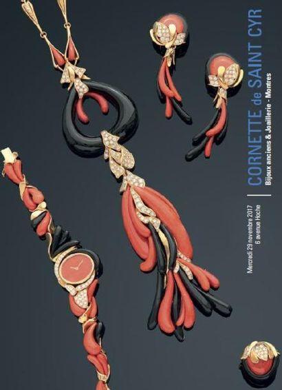 Bijoux anciens & Joaillerie - Horlogerie de Collection