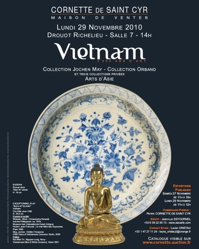 Vietnam - ARTS D'ASIE