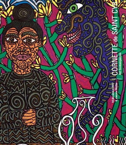 Art Contemporain - Art Africain Contemporain