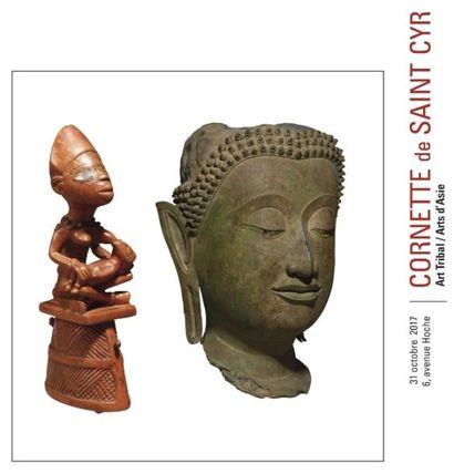 Art Tribal - Arts d'Asie