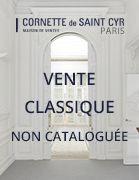 VENTE CLASSIQUE : Librairie ancienne, Beaux-Arts, gravures, Mobilier et Objets d'art....