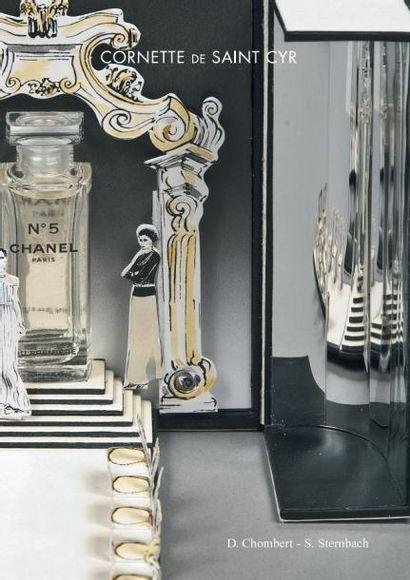 CHANEL 1910 - 2010 - Haute Couture...