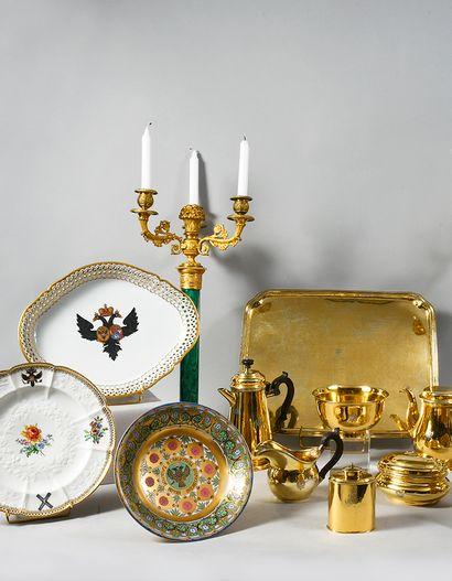 Art Russe - Icônes - Fabergé