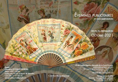 EVENTAILS PUBLICITAIRES