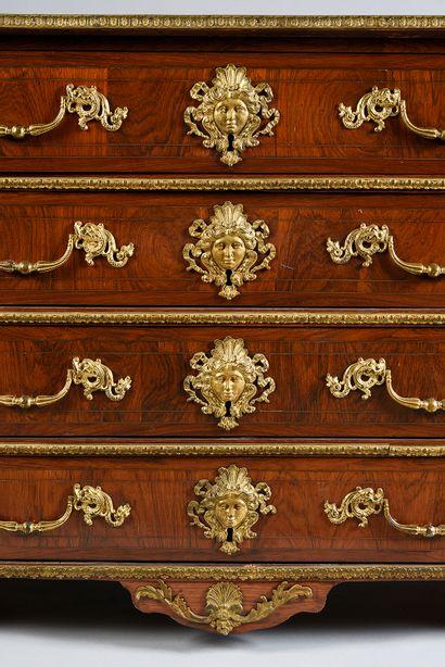 Mobilier, tableaux et objets d'art provenant de la comtesse de X (troisième vente)