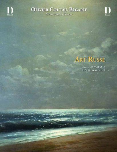 ART RUSSE - FABERGÉ
