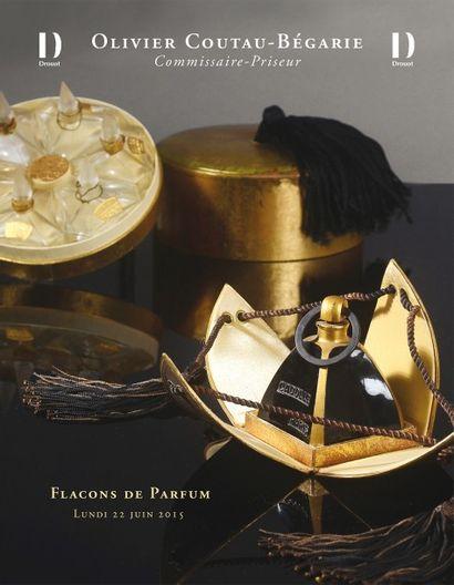 Les Floralies du Parfum Flacons & Objets de Parfumerie