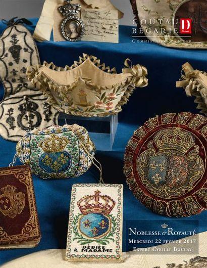 Souvenirs Historiques - Vente à 11h et 14h