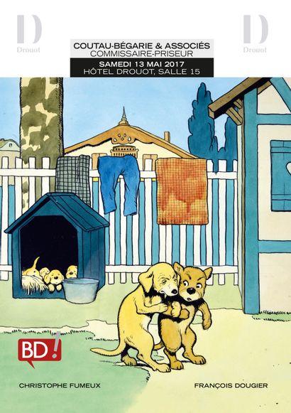 Bande dessinée franco-belge