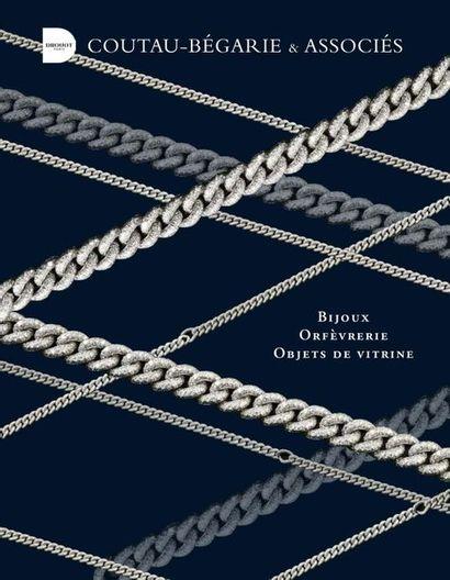 Bijoux - Orfevrerie - Objets de vitrine