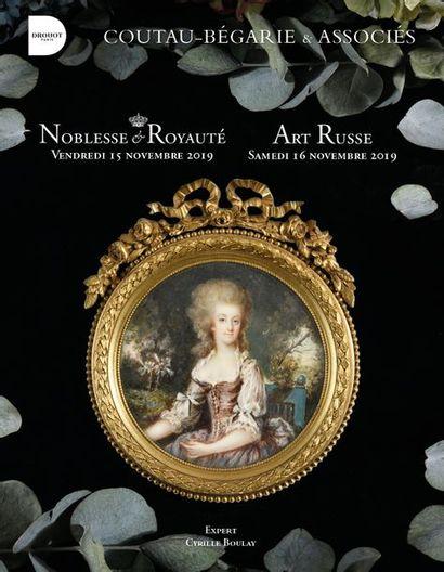 Noblesse & Royauté