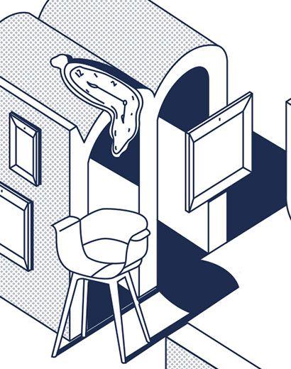 Vente garde meuble Moyaux