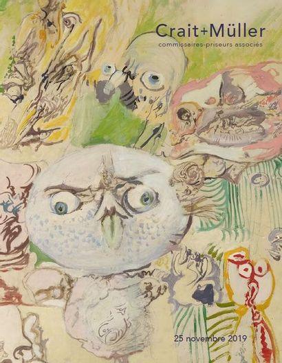 Dessins de Dora Maar (1907-1997) - Art contemporain, Art urbain