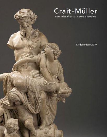 Dessins, Tableaux - Sculptures, Extrême-Orient - Objets d'art, Meubles, Tapis, Tapisseries - Arts décoratifs du XXe siècle