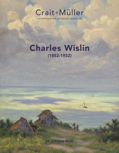 ATELIER CHARLES WISLIN (1852-1932)