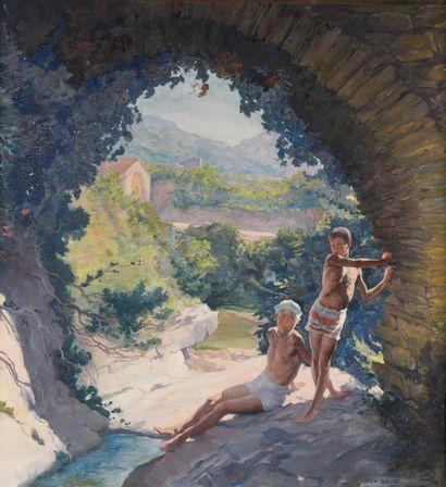 TABLEAUX ANCIENS & MODERNES