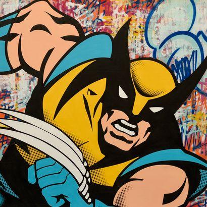 ART URBAIN + LE PRIX DU GRAFFITI & DU STREET ART 2016