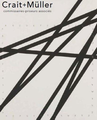 Art Contemporain : Collection Sourdille & à divers