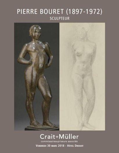 Pierre Bouret (1897-1972) Sculptures : une collection de famille