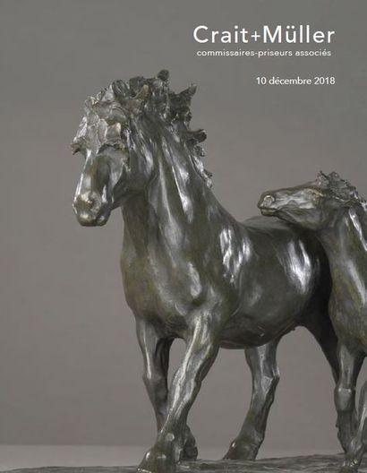 Tableaux - Sculptures - Mobilier & Objets d'art