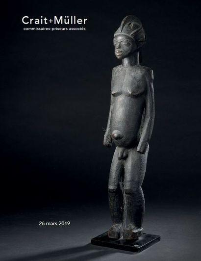 Art Précolombien - Arts d'Afrique et d'Océanie - Art d'Asie