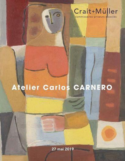ATELIER CARLOS CARNERO (1922-1980)