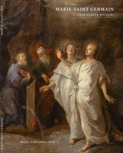 Tableaux, bronzes, mobilier et objets d'art