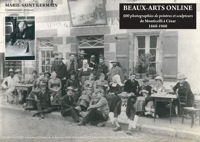 BEAUX-ARTS ONLINE