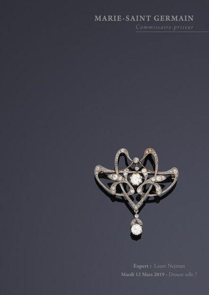 Vente de bijoux anciens et modernes
