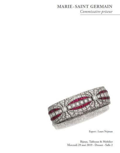 Bijoux & Montres, Tableaux, Mobilier & Design
