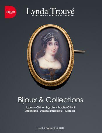 BIJOUX & COLLECTIONS