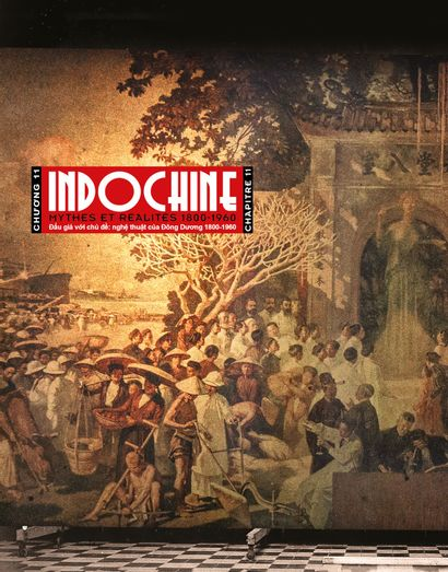 Indochine - Chapitre 11