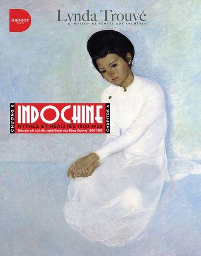 INDOCHINE - 2e Partie - L'Art en Indochine et au Vietnam (1800-1960).