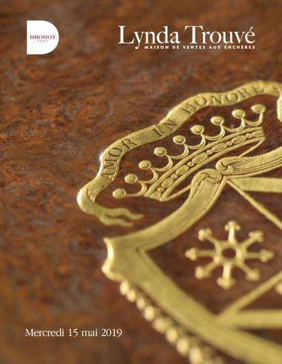 Bijoux, Mobilier et Objets d'art