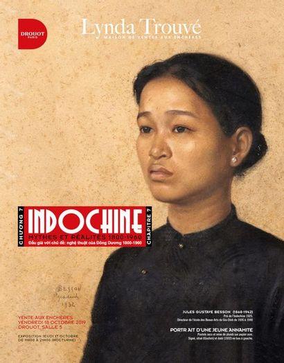 INDOCHINE - Chapitre 7